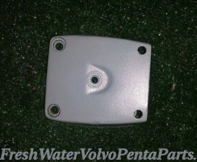 Purchase Volvo Penta Upper Gear Unit Cover DP-A Sp-A Cast 854098 P/n 854024 motorcycle in Cape Coral, Florida, United States, for US $149.00