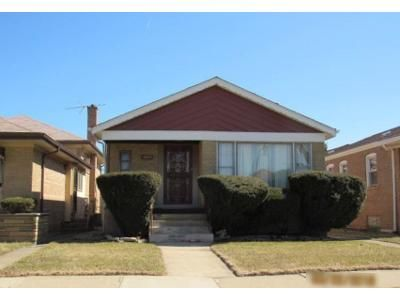 3 Bed 2 Bath Foreclosure Property in Chicago, IL 60619 - S Dorchester Ave