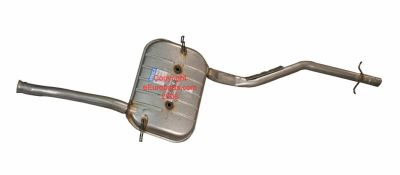 Sell NEW Starla Muffler Assembly 21447 Volvo OE 31372155 motorcycle in Windsor, Connecticut, US, for US $231.30