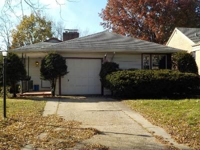 Preforeclosure Property in Villa Park, IL 60181 - S Michigan Ave