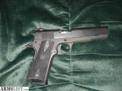 For Sale: 1911