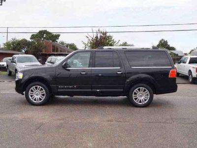 2013 Lincoln Navigator L L