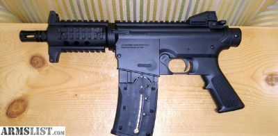 For Trade: Mossberg 22 715p