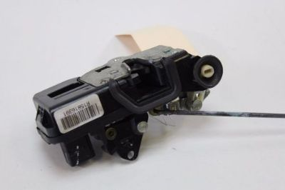 Sell 2003 - 2007 HUMMER H2 REAR RIGHT PASSENGER SIDE DOOR LOCK LATCH ACTUATOR OEM motorcycle in Traverse City, Michigan, United States, for US $199.99