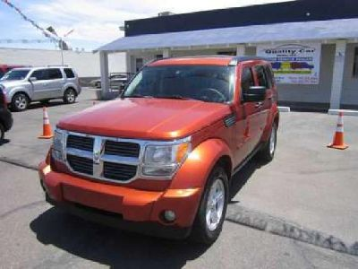 Used 2007 Dodge Nitro for sale