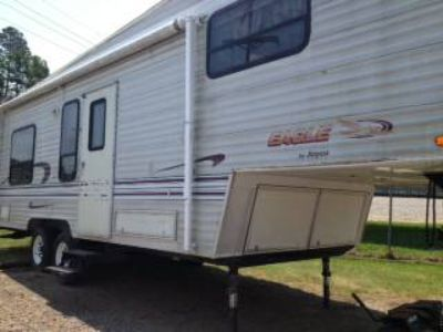 1999 5th Wheel Jayco
