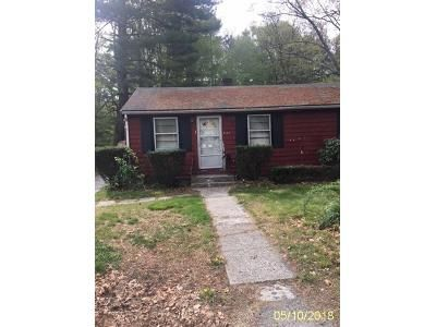 3 Bed 1 Bath Foreclosure Property in Rockland, MA 02370 - Forest St