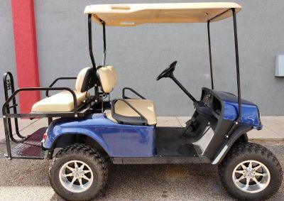 2012 E-Z GO GOLF CART EZ Go Golf Golf Carts Waco, TX