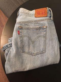 Women s Levi Mom Jeans