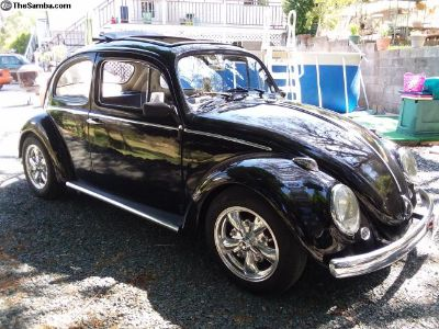 1962 Bug