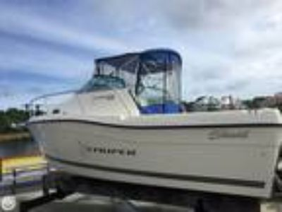 1999 Seaswirl STRIPER 2100 WA
