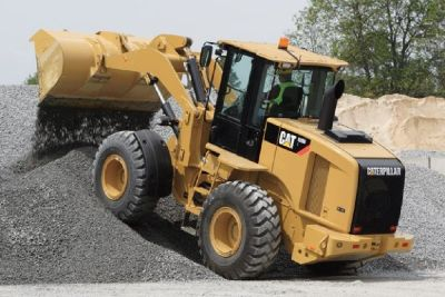 Construction equipment & dump truck funding for all credits