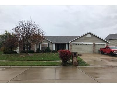 3 Bed 2 Bath Preforeclosure Property in Wentzville, MO 63385 - Stone Park Dr