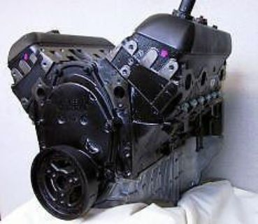Buy Volvo 4.3/4.3L V-6 Reman Marine Engine,4.3 V6 Marine Motor,chevy gm 4.3L marine motorcycle in Ocala, Florida, United States, for US $2,195.00