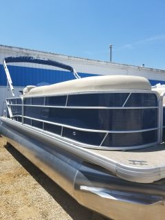 2018 Sweetwater SW2286C TriToon Pontoons Boats Coloma, MI