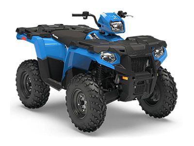 2019 Polaris Sportsman 570 EPS Utility ATVs Eagle Bend, MN