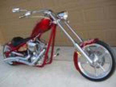 2008 Big Dog Chopper Big Engine 1917cc