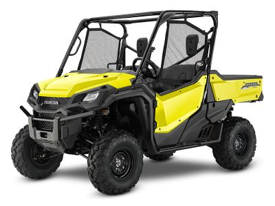 2019 Honda Pioneer 1000 EPS Side x Side Utility Vehicles Tarentum, PA