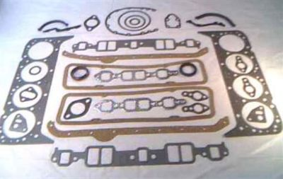 Sell Gaskets Full set* for Chev 262-267,305 1975 to 1985 - no retorque gaskets!!! motorcycle in Duluth, Minnesota, United States