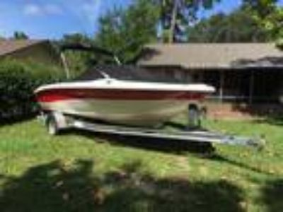 Sea Ray - 185 Sport Bowrider