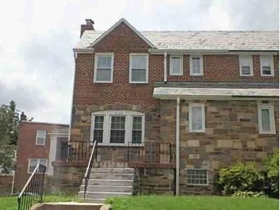 3 Bed 2 Bath Foreclosure Property in Baltimore, MD 21206 - Gibbons Ave