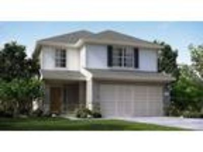 The Lancaster by CalAtlantic Homes: Plan to be Built