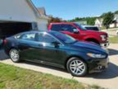 2014 Ford Fusion for Sale by Owner