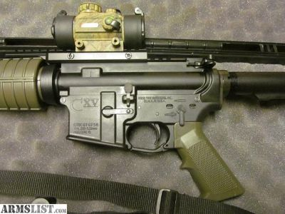 For Sale: Core-15 AR M4