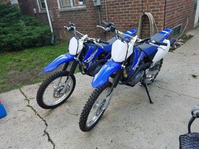 2016 Yamaha 125