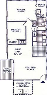 $1005 2 apartment in Buncombe (Asheville)