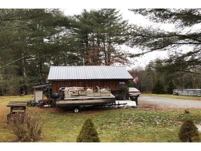 Preforeclosure Property in Granville, NY 12832 - Quivey Hill Rd