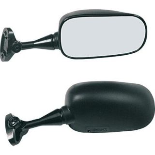 Purchase 2002-2003 HONDA CBR954 MIRROR RIGHT HONDA 88110-MAS-E01 20-87031 motorcycle in Ellington, Connecticut, US, for US $26.95