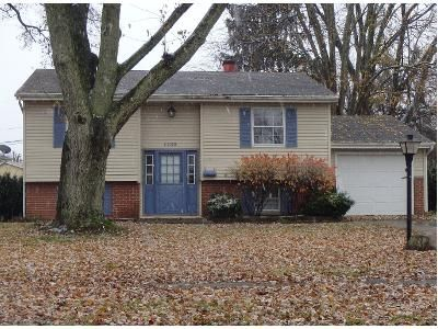 3 Bed 2.0 Bath Preforeclosure Property in Marion, OH 43302 - Bexley Ave