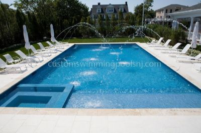Best Swimming Pool Builder in New Jersey