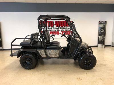 2016 Bad Boy Buggies Ambush iS Side x Side Utility Vehicles Herkimer, NY