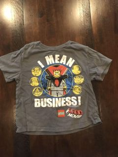Lord Business Lego Movie shirt.