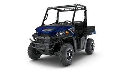 2018 Polaris Ranger 570 EPS Side x Side Utility Vehicles Milford, NH