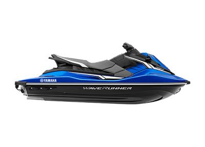 2018 Yamaha EX Deluxe 3 Person Watercraft Castaic, CA