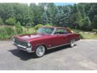 1967 Chevrolet Chevy-II American Classic in Middleville, MI
