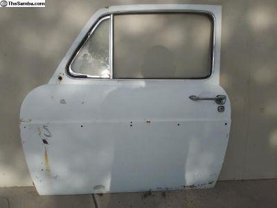1966-67 Type III 2 bolt doors(Left & Right)