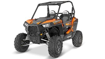 2016 Polaris RZR S 900 EPS Sport-Utility Utility Vehicles Newberry, SC