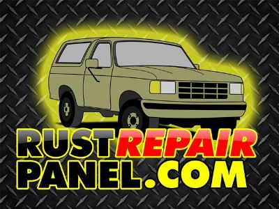 $60, Got Rust Rocker Panels, door skins, tailgate panels. NO WELDING REQUIRED  EZ FIX