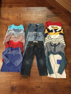 3T boys clothing (13 pieces)