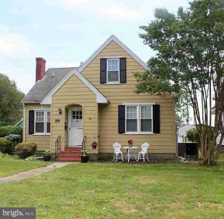 9252 Sharptown Rd LAUREL Three BR, This adorable home has so much