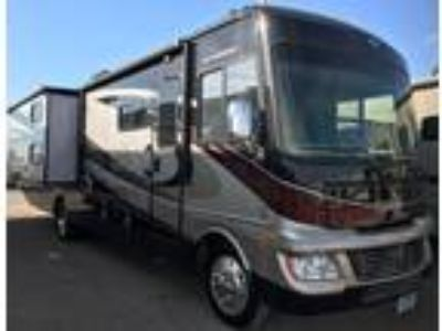 2014 Bounder Classic 36H