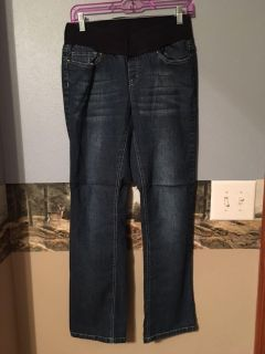 Belly By Design Maternity Jeans