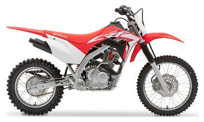 2019 Honda CRF125F Motorcycle Off Road Moline, IL