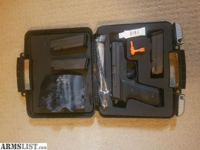 For Sale: Sig Sauer M11-A1 9mm