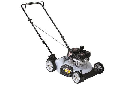 "Craftsman 37299 21"" 132cc Push Mower New Still in box!"