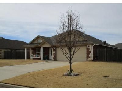 3 Bed 2 Bath Foreclosure Property in Elk City, OK 73644 - Beth Ln